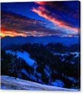Pictures Nature Canvas Print