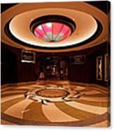 Planet Hollywood Casino Canvas Print