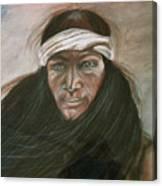 Prairie Wind Canvas Print