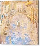 prendergast9 Maurice Prendergast Canvas Print