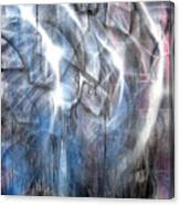 Rain IIi Canvas Print