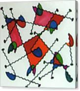 Rfb0581 Canvas Print
