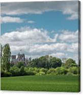 Ripon Cathedral Canvas Print