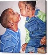Rnwgreene Canvas Print