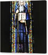Santa Maria De Montserrat Abbey Canvas Print