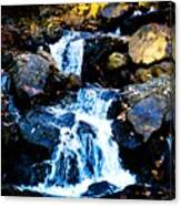 Serene Waters Canvas Print