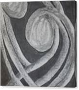 Series 1 Canvas Print