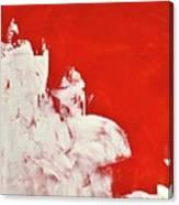 Shabby04 Canvas Print