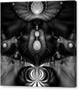 Shell Realm Canvas Print