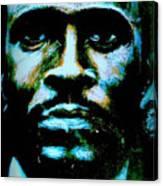Soul Singer Canvas Print