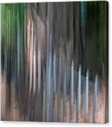 Southern Glow Canvas Print