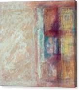 Spirit Matter Cosmos Canvas Print
