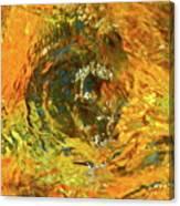 Spring 2017 158 Canvas Print
