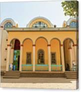 St. George church in Bahir Dar Photograph by Marek Poplawski