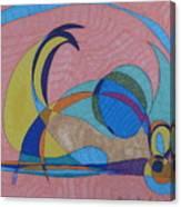 Susan's Prism Canvas Print