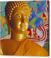 Thailand, Lop Buri Canvas Print