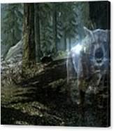 The Elder Scrolls V Skyrim Canvas Print