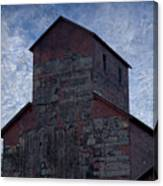 The Old Mill Canvas Print