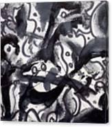 The Veritable Aspects Of Uli Arts #219 Canvas Print