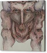 Toro  2006 Canvas Print