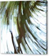Tree Diptych 2 Canvas Print
