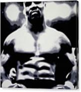 Tyson Canvas Print