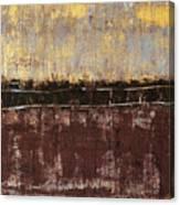 Untitled No. 4 Canvas Print