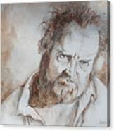 Untitled 1 Canvas Print
