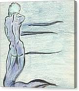 Untitlrd Canvas Print
