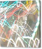 Vibrance Canvas Print