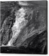 Yellowstone 12 Canvas Print