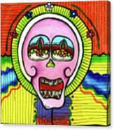 Zhid-doo Canvas Print