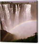 Zimbabwe Canvas Print