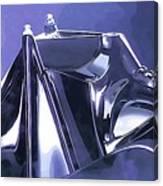 Original Star Wars Art Canvas Print
