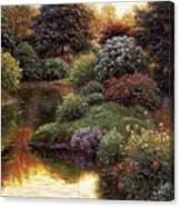 Richmondstream Henry Peeters Canvas Print