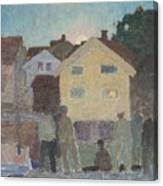 10252928_fullsize Canvas Print