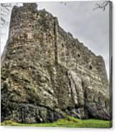 Scotland United Kingdom Uk Canvas Print