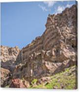 10902 Owyhee River Canyon Canvas Print