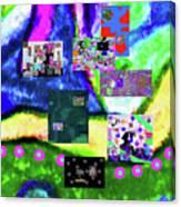 11-11-2015abcdefghijklmnopqrtuvwxyzabcdef Canvas Print