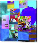 11-11-2015b Canvas Print