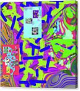 11-15-2015abcdefghijklmnopqrtuvwxyzabc Canvas Print