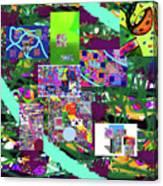 11-22-2015cabcdefghijklmnopqrtuvwx Canvas Print