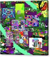11-22-2015cabcdefghijklmnopqrtuvwxy Canvas Print