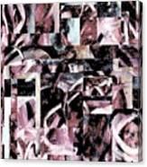 Otak Tidak Betul Makan Ubat Canvas Print