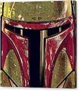 Trilogy Star Wars Art Canvas Print