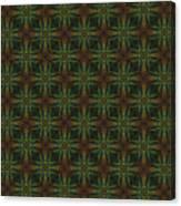 Arabesque 002 Canvas Print
