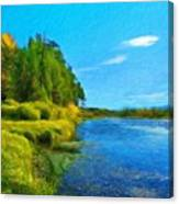 Nature Art Landscape Canvas Art Paintings Oil Canvas Print