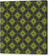 Arabesque 049 Canvas Print