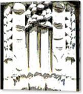 Embellishment Series Canvas Print