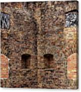 Advanced Redoubt Canvas Print